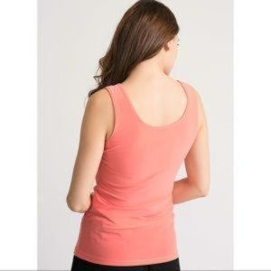 🇨🇦peach color camisole style top